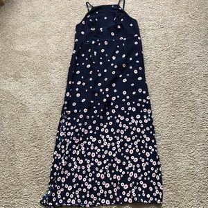 Forever21+ maxi dress